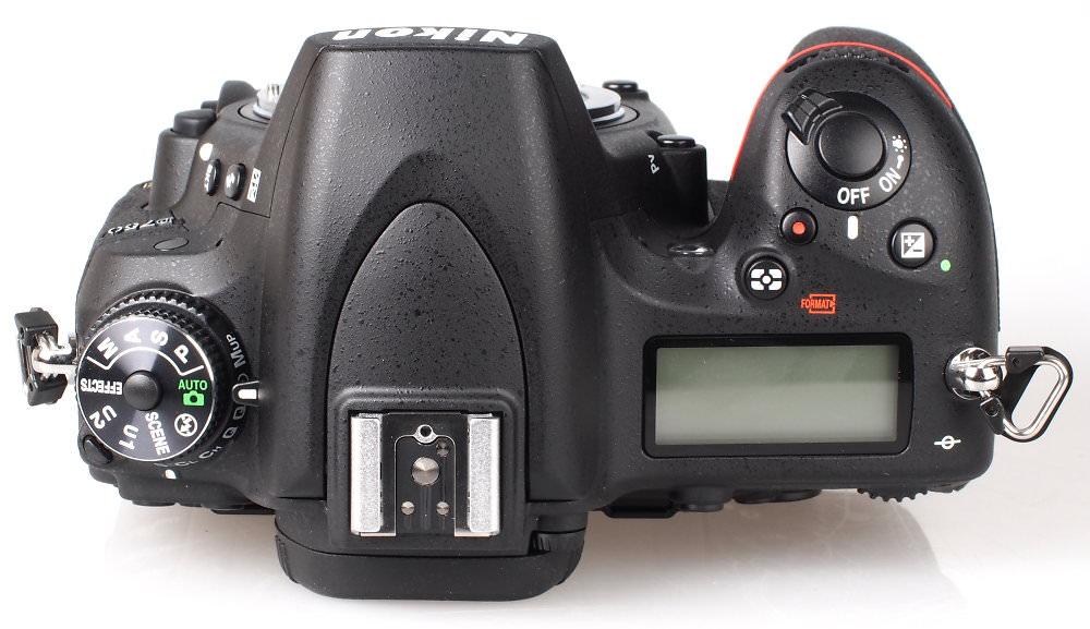 Nikon D750 DSLR (6)
