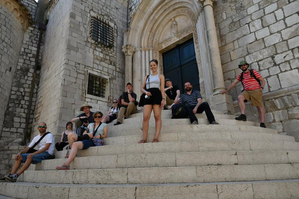 Nikon D500 Dubrovnik Neil Freeman DSC 1501 | 1/400 sec | f/9.0 | 16.0 mm | ISO 400