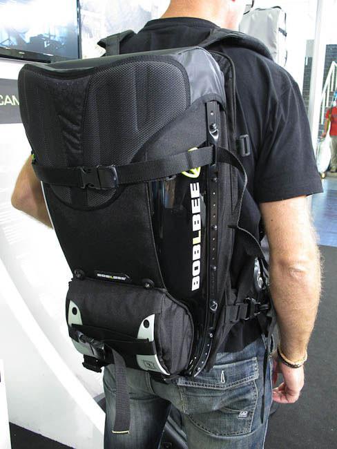 Boblbee camera bag