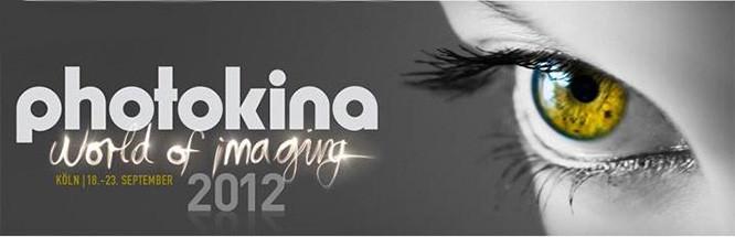 Photokina 2012