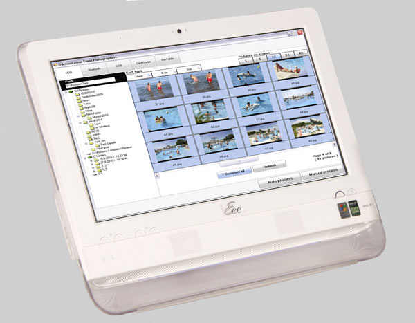 New software for Event Photographers