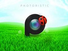 Photoristic Hd Ipad App Screenshot 1