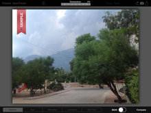 Photoristic Hd Ipad App Screenshot 2
