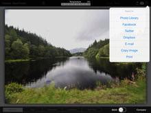 Photoristic Hd Ipad App Screenshot 3