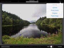 Photoristic Hd Ipad App Screenshot 4