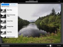 Photoristic Hd Ipad App Screenshot 5