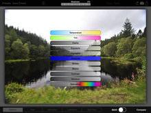 Photoristic Hd Ipad App Screenshot 9