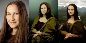 'Photos' Of Mona Lisa & Other 16th Century Icons Revealed
