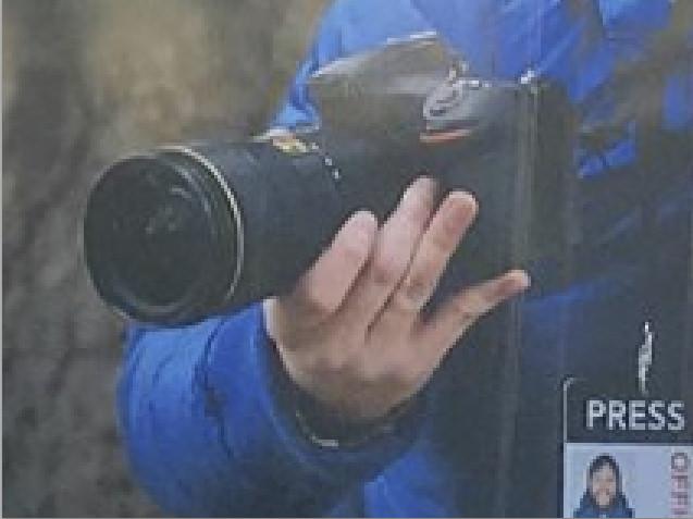 Photoshop Fail Features Left Handed Nikon Dslr