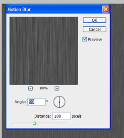 Add motion blur
