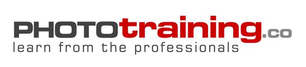 Phototraining.co Logo