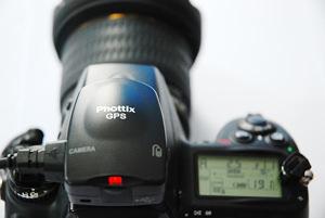Phottix Geo One