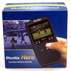 Phottix Hero