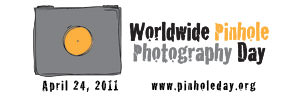 Worldwide Pinhole Photography Day