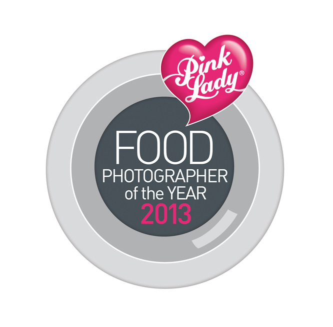 Pink Lady Food Photographer 2013