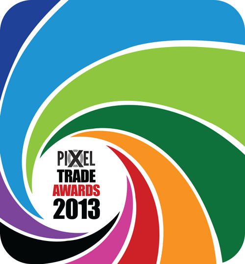 Pixel Trade Awards 2013