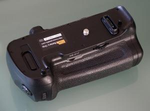PIXEL Vertex D17 Budget Battery Grip