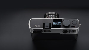 PIXII Release More Details On Digital RangeFinder
