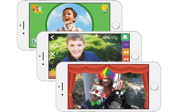 Pixlplay app
