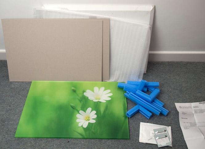 pixum acrylic packaging 2