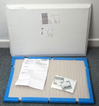 pixum acrylic packaging