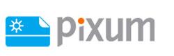 Pixum Logo