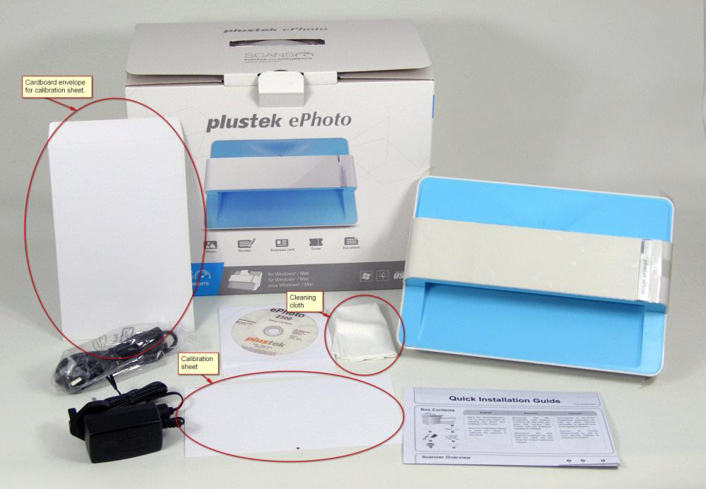 Plustek EPhoto Z300 Scanner (5)
