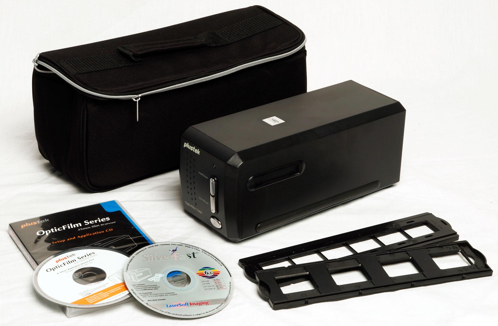 Opticfilm 7200i