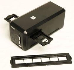 Plustek OpticFilm 7600i SE film carriers