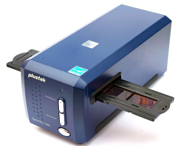 Plustek-Scanner-7400