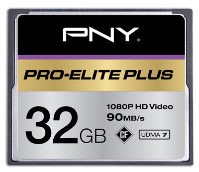 PNY compact flash