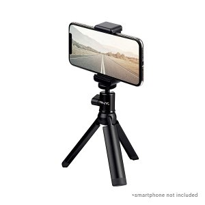 PNY Universal Tripod & Wireless Remote For Smartphone Photographers