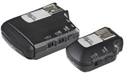 PocketWizard MiniTT1 & FlexTT5