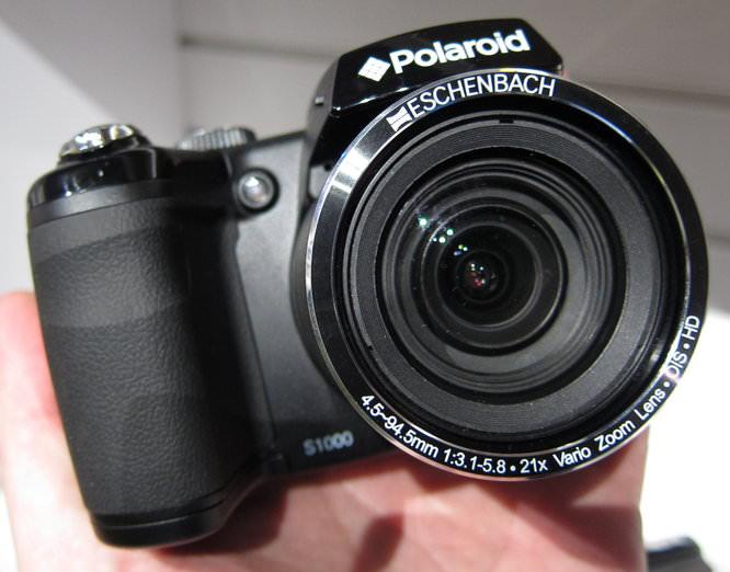 Polaroid S1000