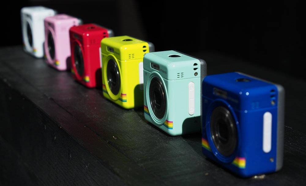 Polaroid Izone Mini Wi Fi Digital Camera