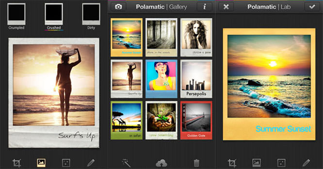 Polamatic Screenshots