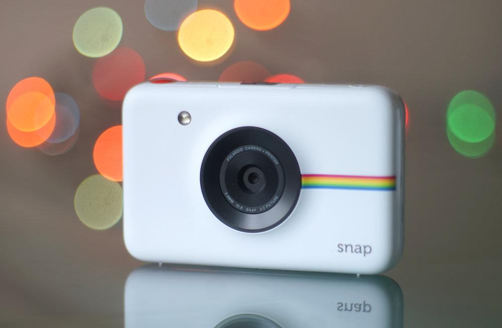 Polaroid Snap (1)