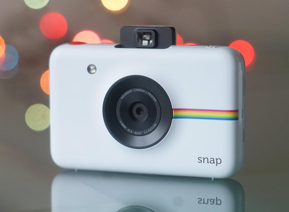 Polaroid Snap (8)