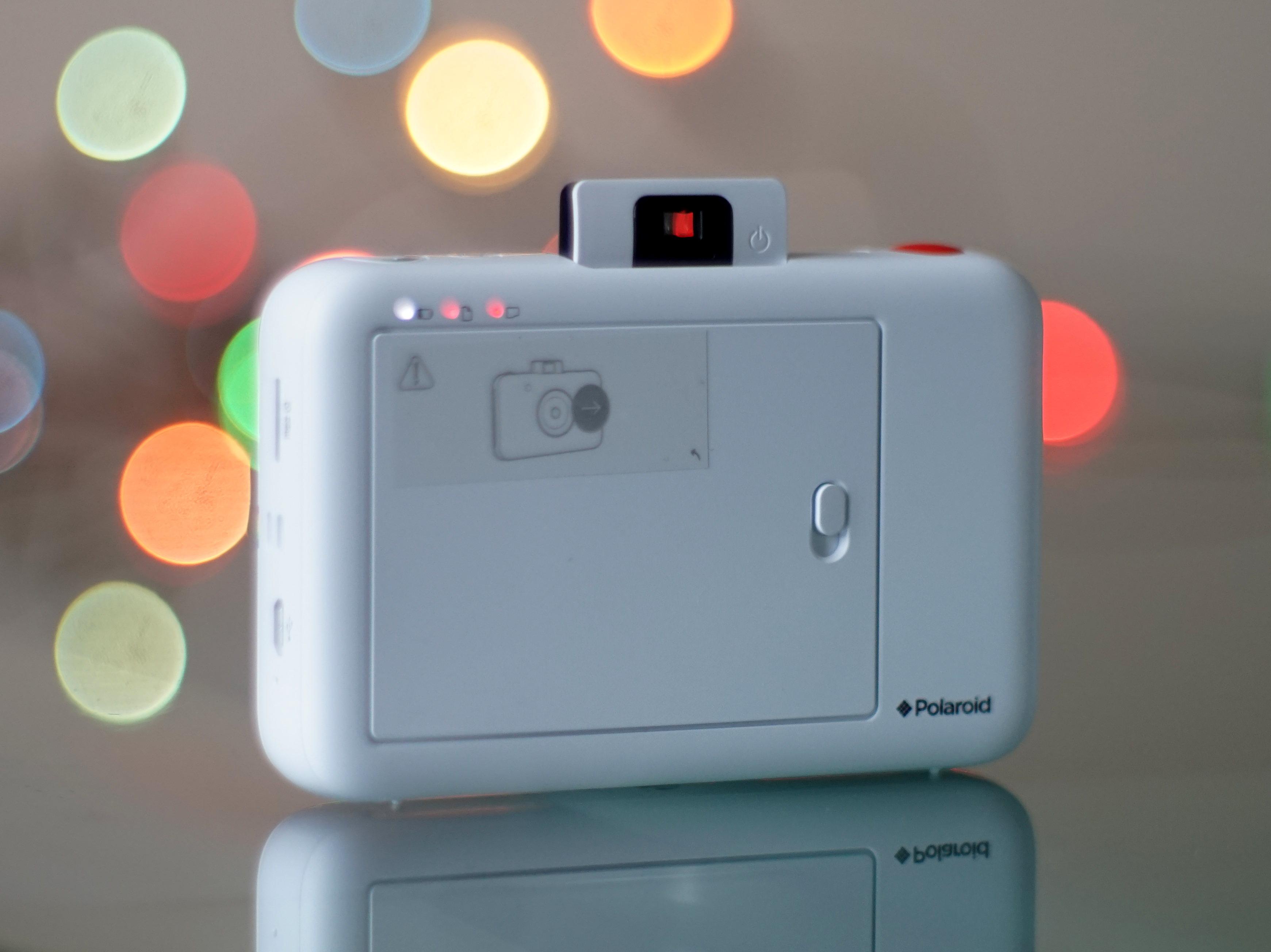 Polaroid snap digital camera reviews