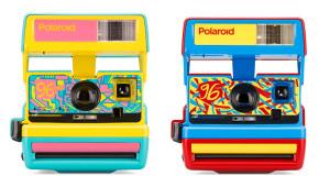 Polaroid Take Us Back To The Nineties