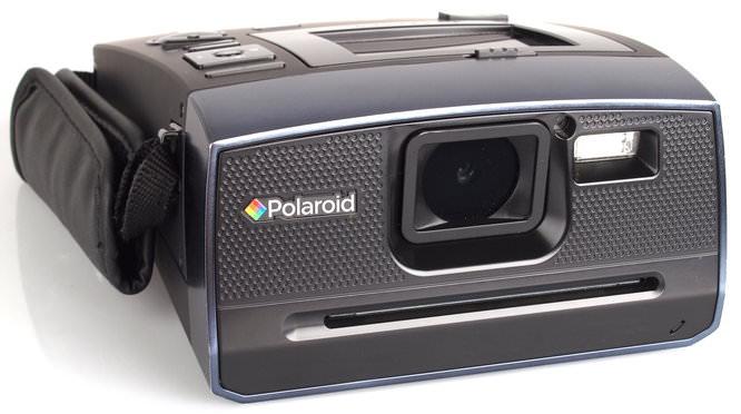 Polaroid Z340 (2)