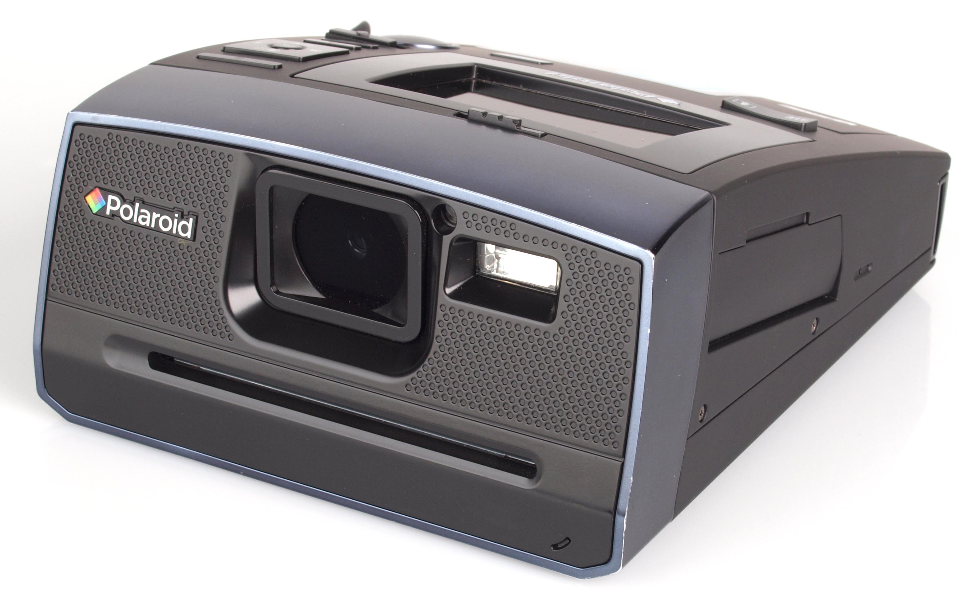 polaroid z340 digital review rh ephotozine com polaroid z340 mode d'emploi Polaroid Darkslide