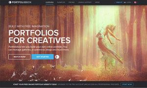 Portfoliobox Website Builder Review