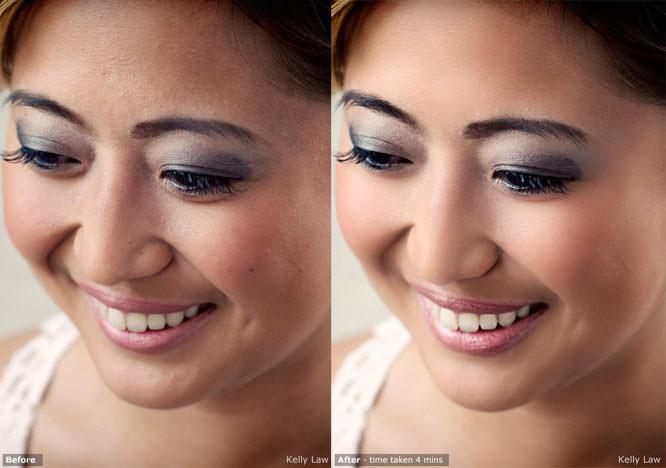 Portrait Professional example 3