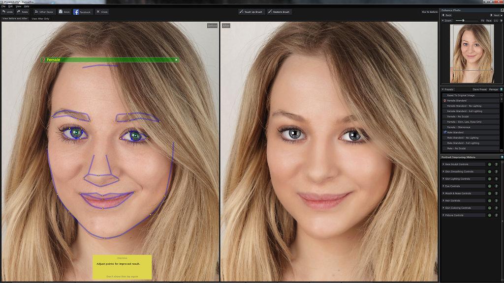 Portrait Professional 12