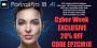 Thumbnail : PortraitPro v18 AI Cyber Week Offers
