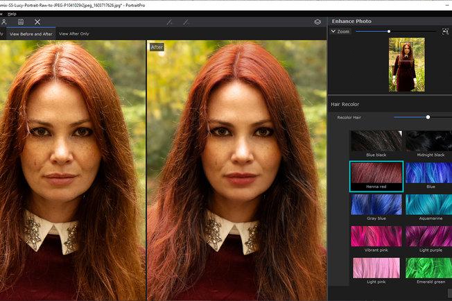 PortraitPro V21 Review