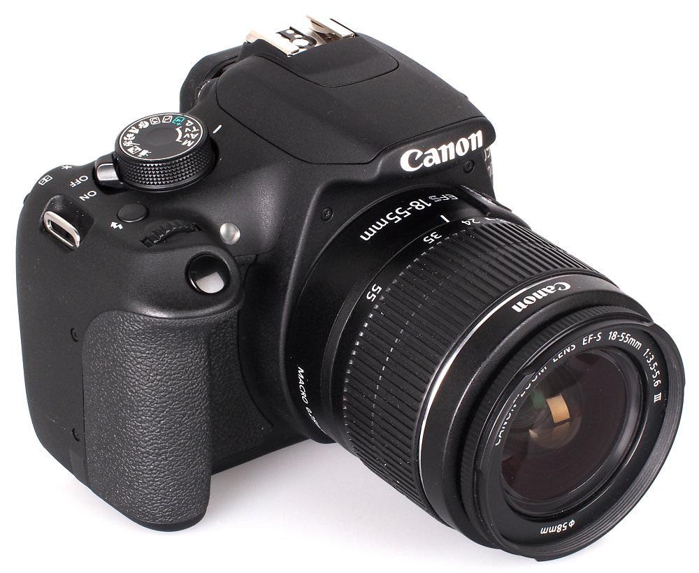 Canon EOS 1200D (1)