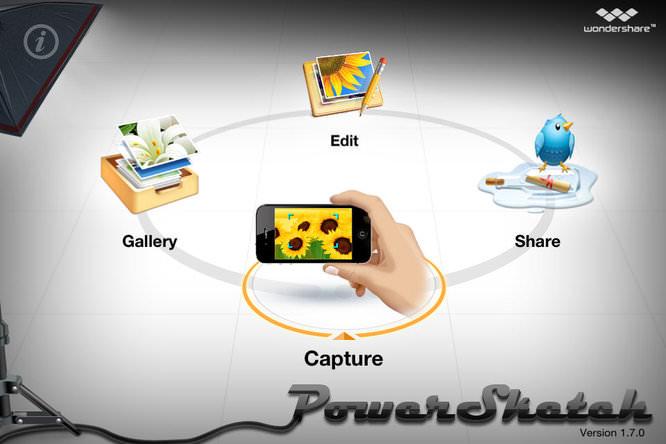 PowerSketch