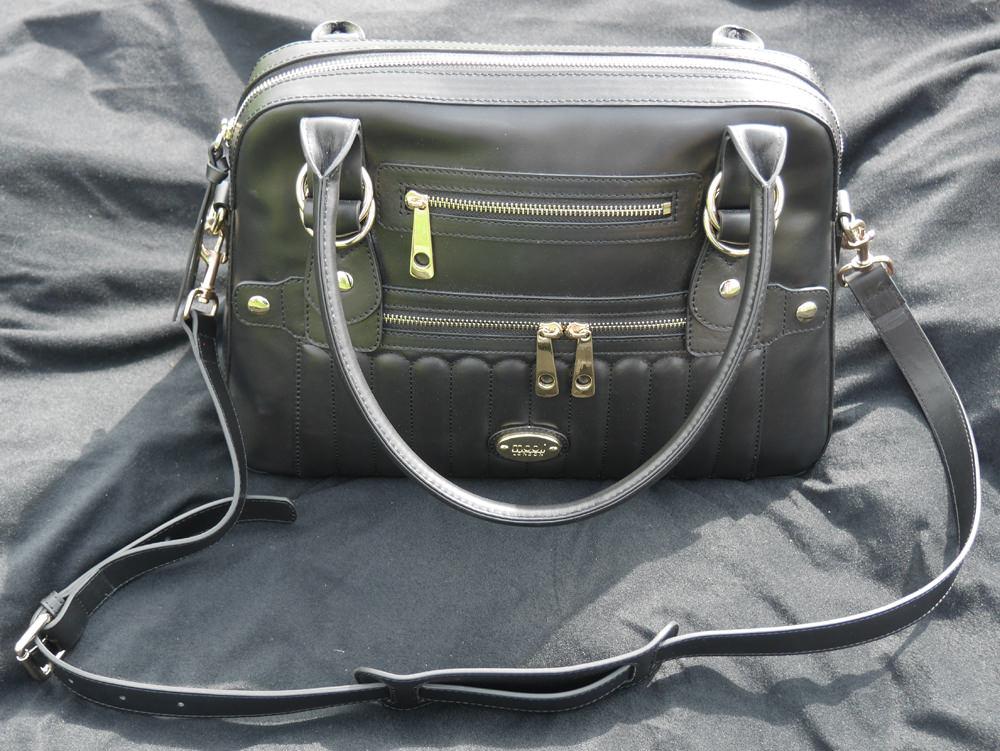 Mooli handbag
